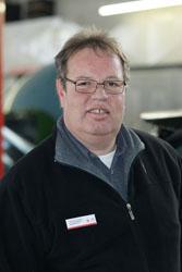 Herr Petritsch Wolfgang : Werkstättenleiter, Kundendienstberater