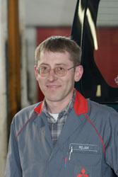 Herr Rojak Gottfried : KFZ Techniker