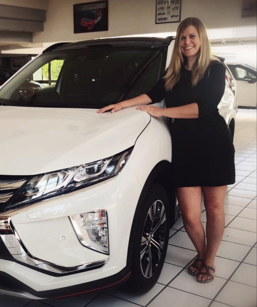 Frau Hettegger Stefanie :  Autoverkauf,Sekretariat